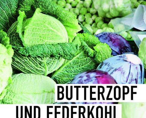 Streifzüge über Schweizer Wochenmärkte