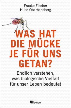 Ob Sie die Mücke dabei lieben lernen? Vielleicht nicht, aber Sie werden sie zu schätzen wissen.