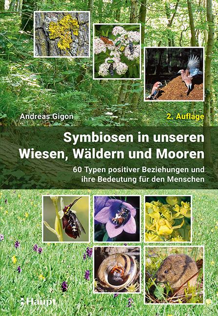 Das Buch zeigt und begeistert für die vielen Beispiele positiver Beziehungen zwischen Tieren, Pflanzen, Pilzen und Mikroorganismen und ihrer Bedeutung für den Mensch