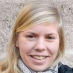 Profilbild von Sarah Ziegenhorn
